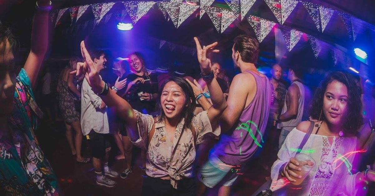 party songs dance dj