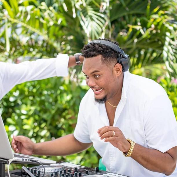 DJ FLAVE