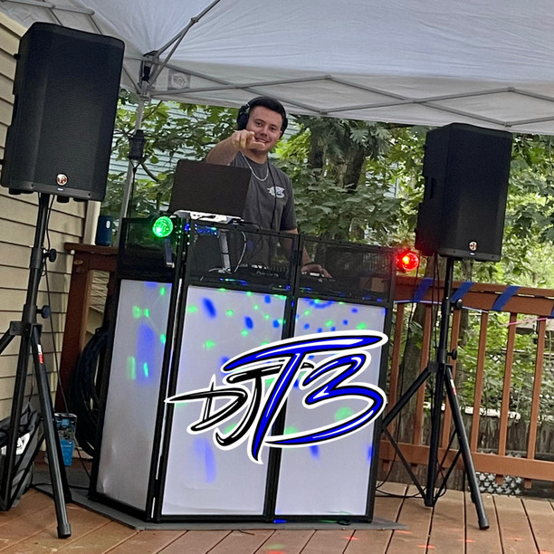DJ T3