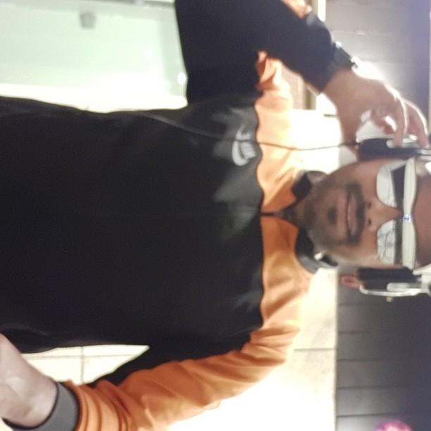 DJ Sharatth
