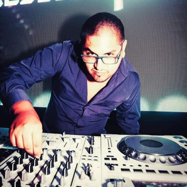 DJ Rango