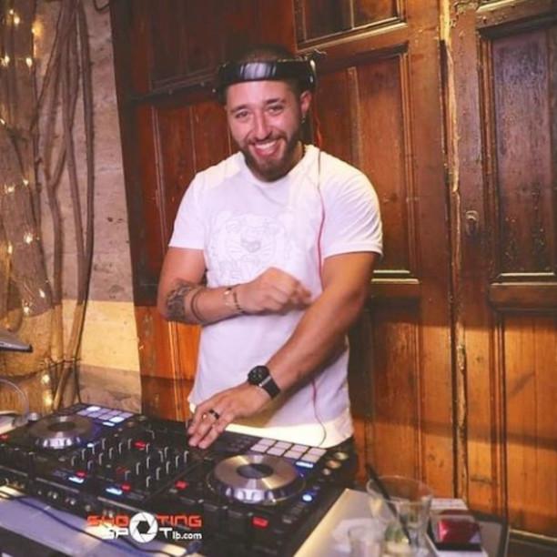 DJ ÆLIƎ