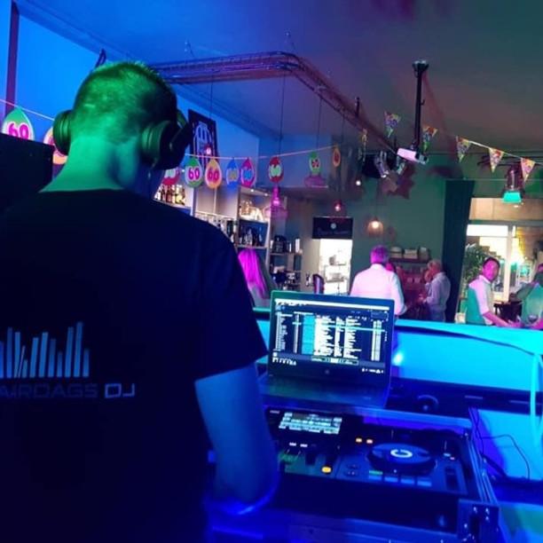 Verjaardags DJ