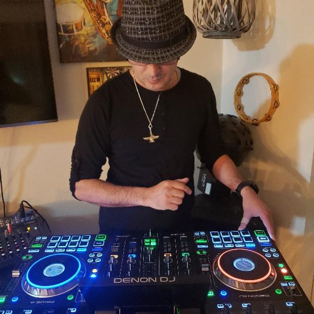 DJ Arash