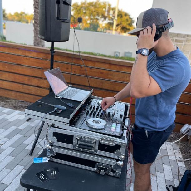 DJ Eli