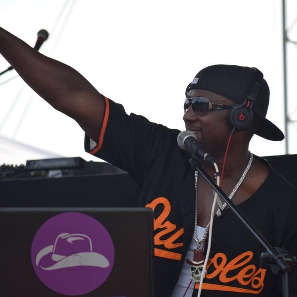 DJ Urban Cowboy