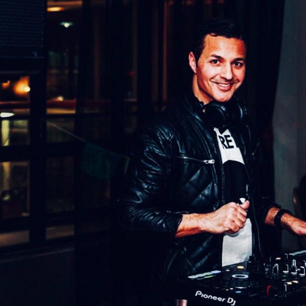 DJ Hamed