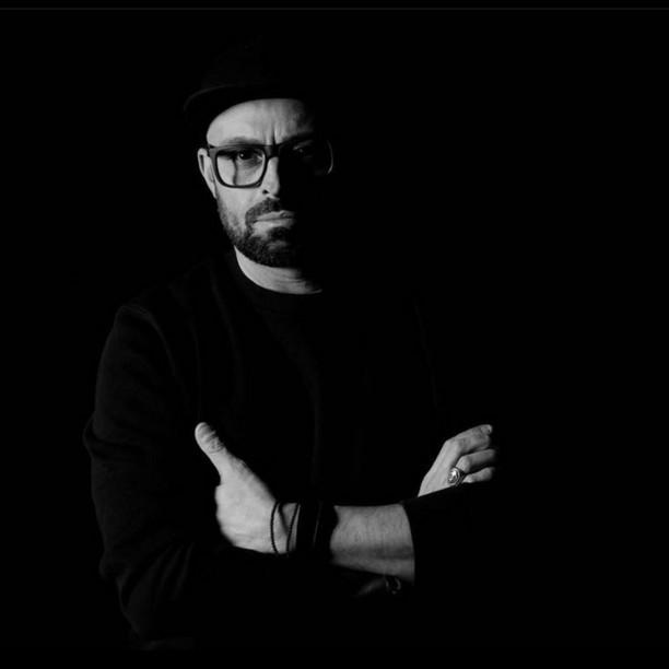 DJ Luca Paladino