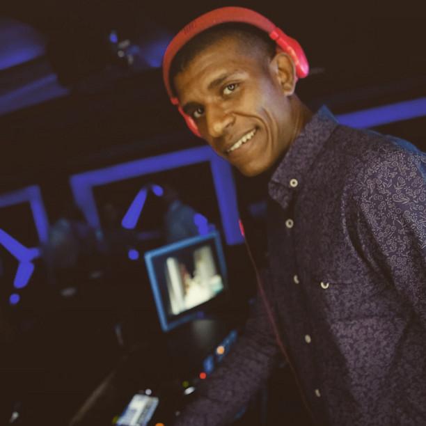 DJ Bebo Baher