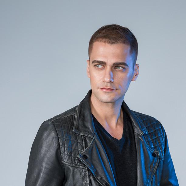 DJ Andrew Ford