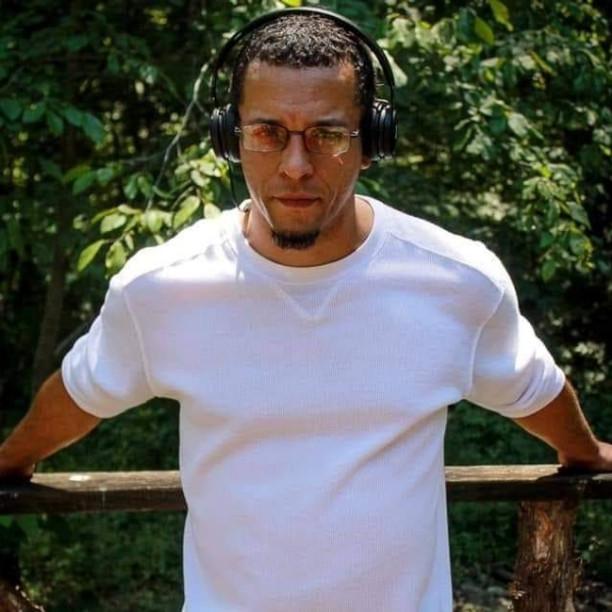 DJ ANTHROX