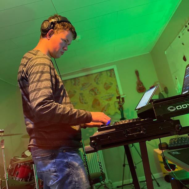 DJ Mears