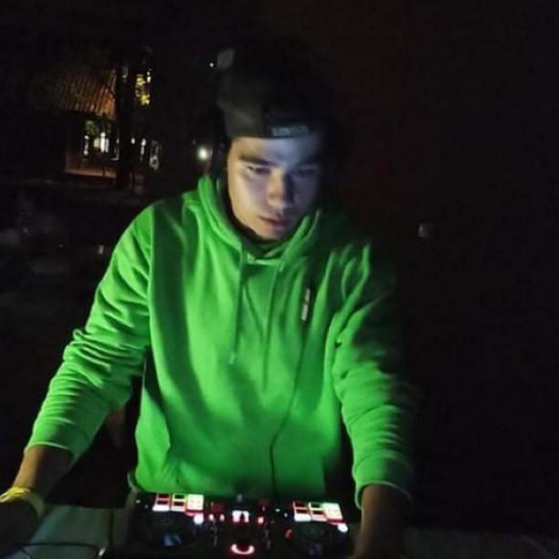 DJ S!Pi