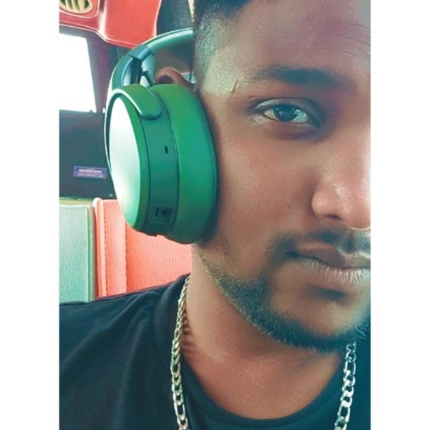 DJ Bose