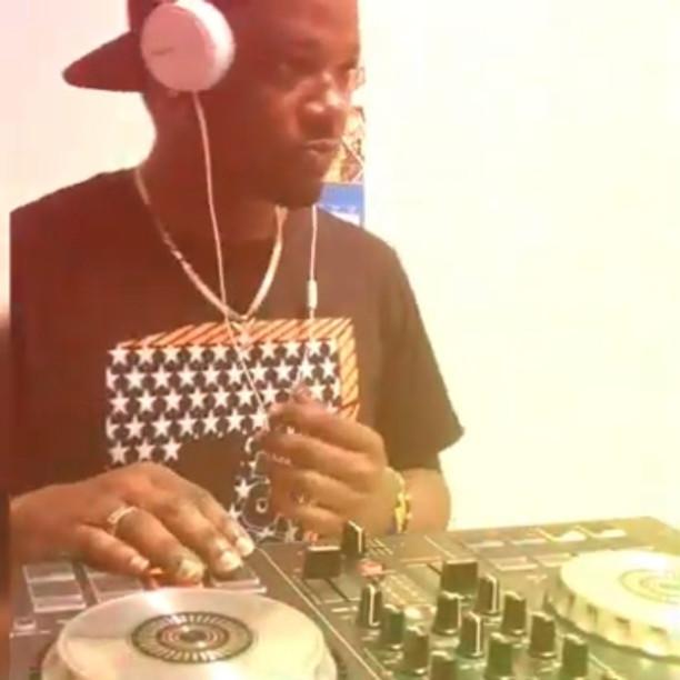 DJ EYE