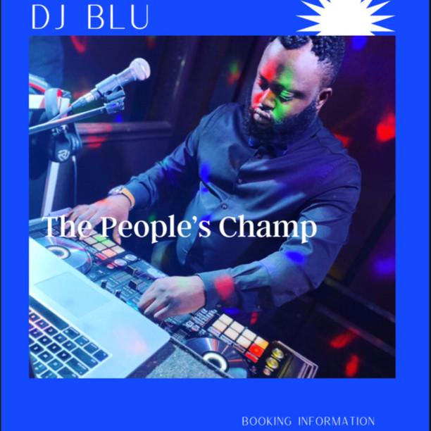 DJ Blu