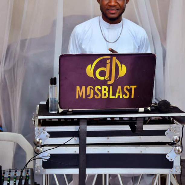 deejay mosblast