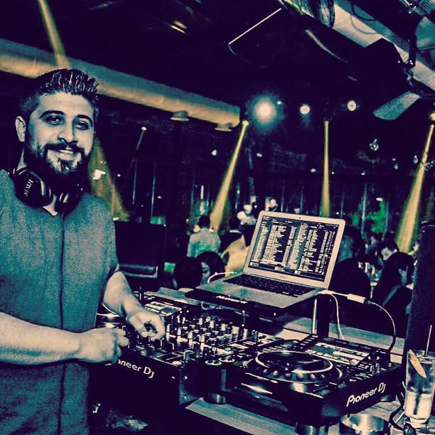 DJ ALY H.