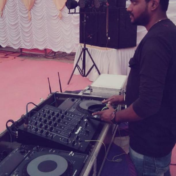DJ SAI