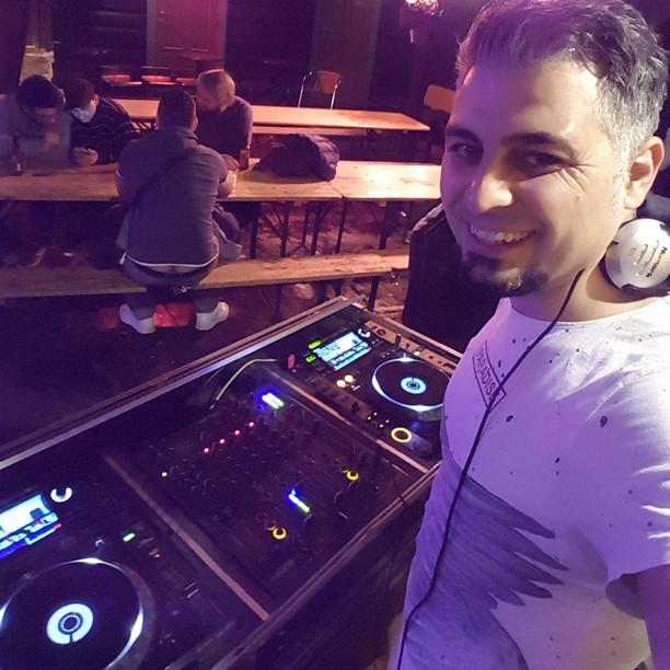 DJ ALEE