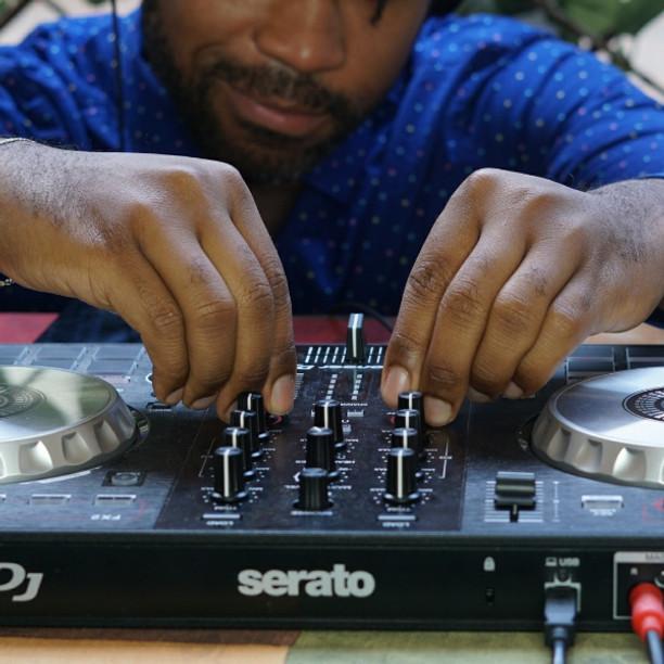 DJ Aden Arcane