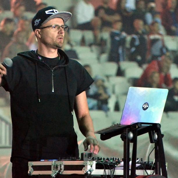 CDj Cristian-Daniel