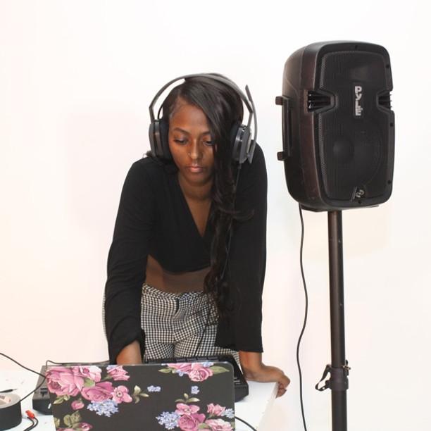 DJ Bria G
