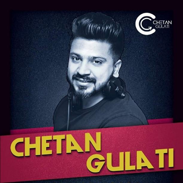 DJ Chetan Gulati