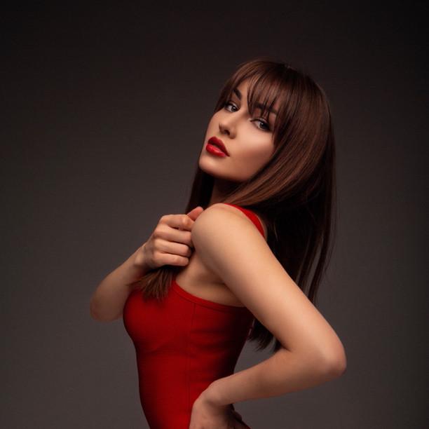 DJ Olga Lee