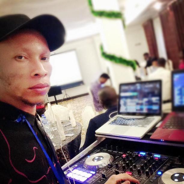DJ WhyteWire