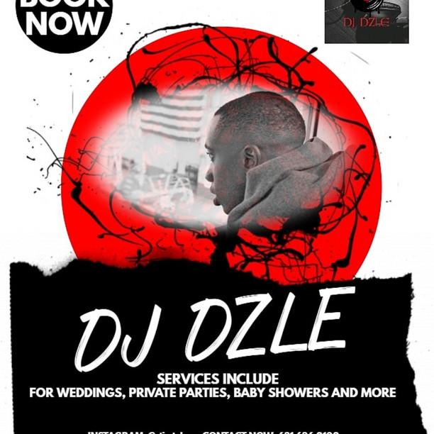 DJ DZLE
