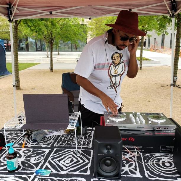 DJ Jaysmooth
