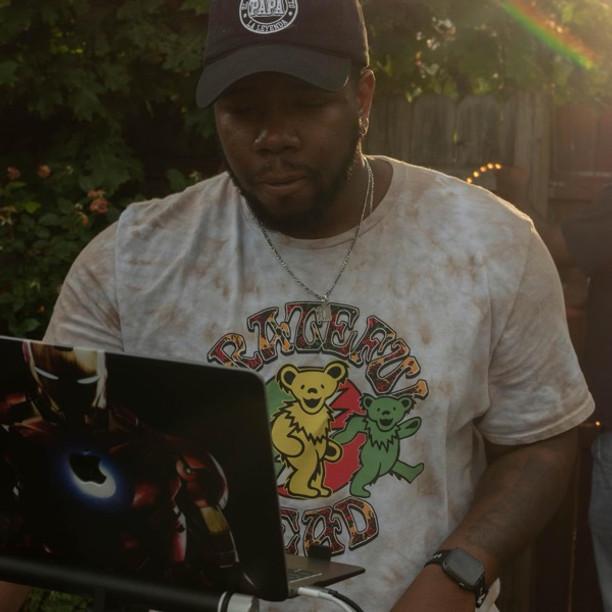 DJ Banksyy