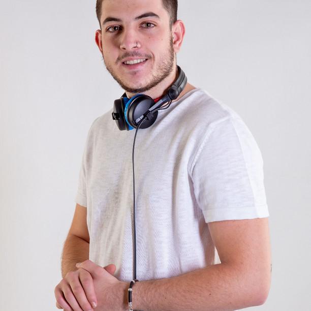 DJ Alvaro Iañez